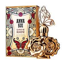 Anna Sui La Nuit De Boheme EDT 30ml (ORIGINAL)