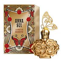 Anna Sui La Nuit De Boheme EDT 50ml (ORIGINAL)