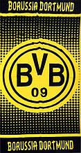 Полотенце пляжное Borussia ТМ TAG