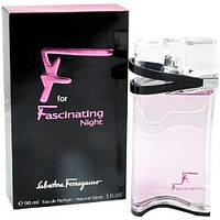 Salvatore Ferragamo F for Fascinating Night EDP 90ml (ORIGINAL)