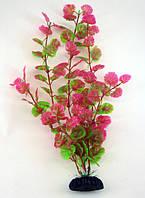 Растение для аквариума пластиковое 30 см