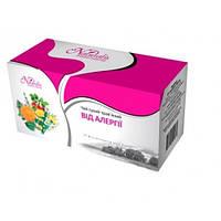 Фиточай Аллергофит-натур чай от аллергии 20пак /Натуралис/