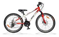 Велосипед подростковый OPTIMA SPEEDWAY DD 24