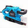 Ленточная шлифмашина с регулятором оборотов Riber ЛШМ 76/1350Б, фото 2