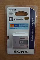 Аккумулятор для цифрового фотоаппарата SONY NP-BK1