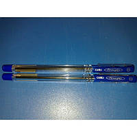 Ручка масляная CELLO (синяя, черная)