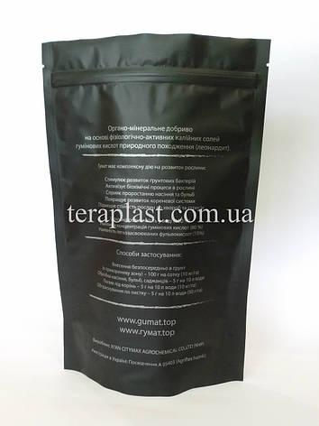 Пакет Дой-Пак 500г 180х280 с печатью в 1 цвет, фото 2