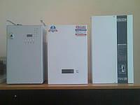 Переваги сімісторних (електронних) стабілізаторів напруги