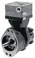 Головка компрессора КамАЗ 4308, Cummins B5.9 EQB180-20 CIV-0