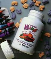 Кидз - детские витамины 120т