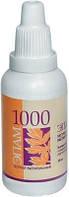 ЭПАМ 1000. (неврологический) Экстракт растительный