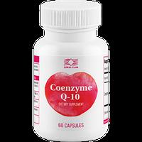 Кофермент Q-10 Coenzyme Q-10 60 капсул по 30мг средство для профилактики раковых опухолей