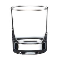 Стакан 250 мл для виски 2с1021 гладкий 1 шт.