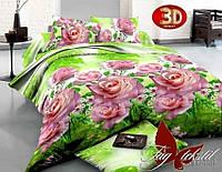 ТМ TAG Комплект постельного белья XHY711