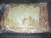 Обивка атлас Парча золото, фото 1