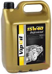VipOil Professional TD 15W40 CD/SF, 5L x4