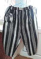 Бриджи шорты мужские хлопок (cotton). Турция. Комплект со съемной сумкой. Размер от 48 до 60.
