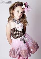Платья  из фатина с сюрпризом, фото 3