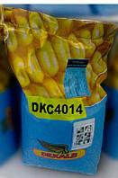 Семена гибридов кукурузы Монсанто ДКС 4014