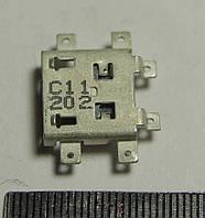 028 Micro USB Разъем, гнездо  смартфонов Motorola MOTO Droid X XT1060 MB810 Cliq MB200 Backflip MB300 RAZR2
