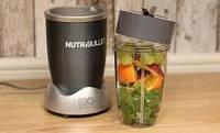 Кухонный мини-комбайн NutriBullet (нутрибуллет) 900w, Кухонный мини-комбайн NutriBullet