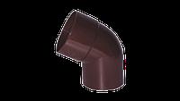 Колено водосточное Profil 60° 130/100