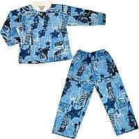 Пижама для мальчиков легкая