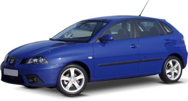 Seat Ibiza/Cordoba 02-06-08 кузов и оптика