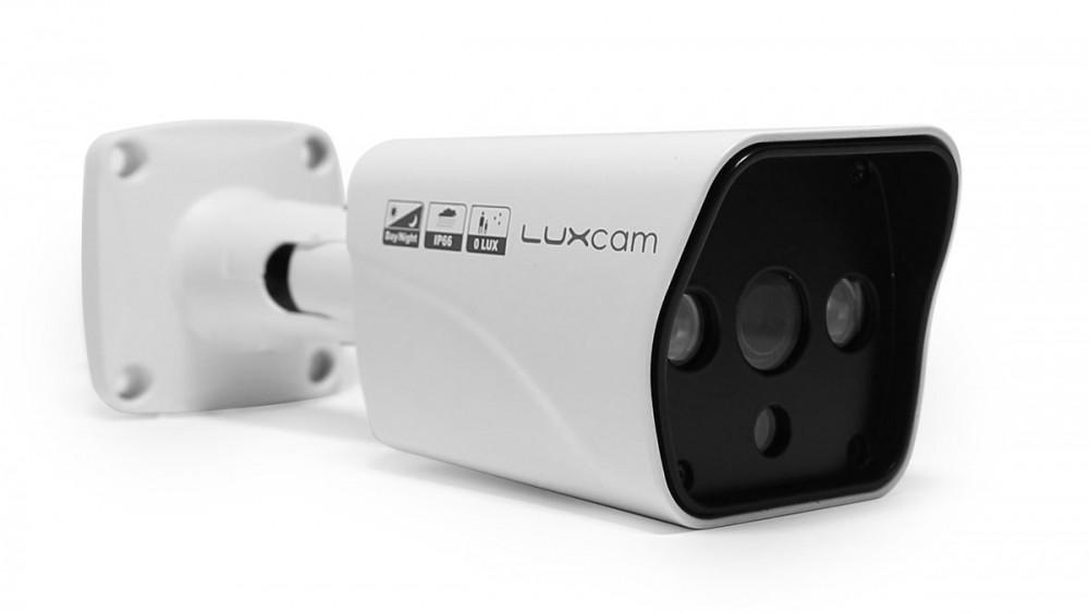 Видеокамера MHD LuxCam MHD-LBC-A1080/3,6