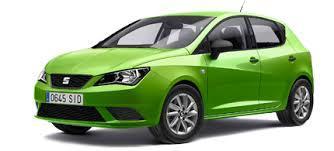 Seat Ibiza 08- кузов и оптика
