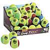 Мяч Karlie-Flamingo Tennisball для собак резина, 6 см