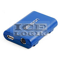 Автомобильный iPod/USB/Bluetooth адаптер Dension Gateway Lite BT для BMW / Mini / Rover (GBL3BM1)