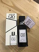 Парфюмированная вода Giorgio Armani Acqua di Gio Pour Homme
