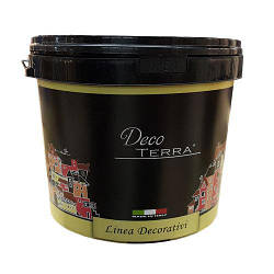 Итальянская декоративная краска Sahara Fino 5 кг