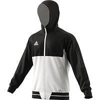 Куртка ветровка Adidas TIRO17 PRE JKT BQ2776