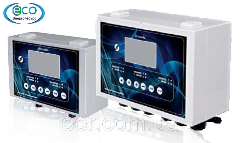 Анализатор жидкости Etatron eSELECT-B3 12V DC – 24V DC/AC