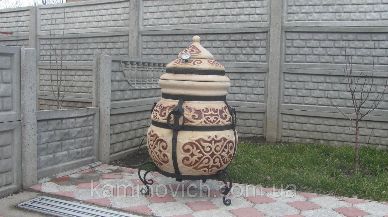 Тандир Монгол