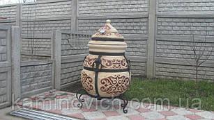 Тандыр Монгол