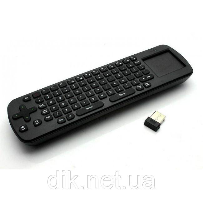 Клавиатура Measy RC 12
