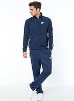 Костюм спортивный Nike tracksuit seat синий