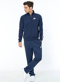 Костюм спортивний Nike tracksuit seat синій
