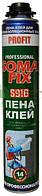 Пена -клей для теплоизоляционных плит SOMA FIX PROFIT 750