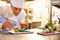 Многофункциональная кнопка вызова официанта – высший пилотаж ресторанного сервиса