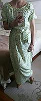 Красивое платье от производителя, 42-48 р-ры, 310/280 (цена за 1 шт. + 30 гр.)