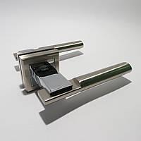 Ручка Punto QL CITI-SN/CP3 (матовый никель)