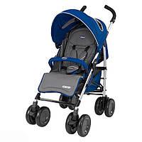 Прогулочная коляска Chicco Multiway Evo ( Blue)