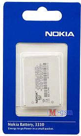 Аккумулятор BLC-2 для Nokia 3310 (950mA/ч) ААА класс
