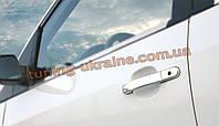 Накладки на ручки Omsa на Ford Fusion 2002-2012