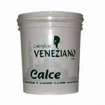 Итальянская декоративная штукатурка TRAVERTINO IN PASTA 25 кг.