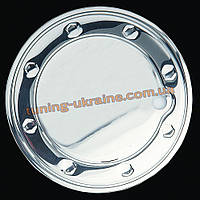Накладка на люк бензобака Omsa на Ford Fusion 2002-2012